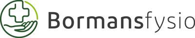 Bormans Fysio Logo